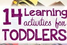 preschool ideas / by ESU #1 Wakefield