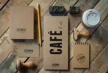 Graphic. Package / Branding & Pattern & Visual Design & Logo