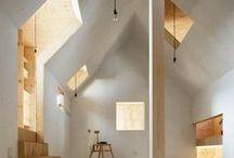 Interior / Home & Market interior & Display