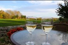 Wine and Dine in Connecticut / Eat | Drink | Food | Delicious | Eastern Connecticut
