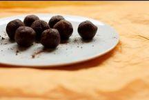 Dulces y postres #sinalmidon #starchfree / Recetas de dulces y postres sin almidón y sin gluten. #starchfree #glutenfree www.comopiensocomo.com
