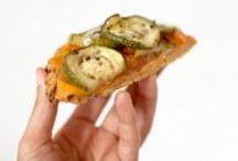 Panes y crujientes #sinalmidon #starchfree / Recetas de pan y crujientes sin almidón y sin gluten. #starchfree #glutenfree www.comopiensocomo.com