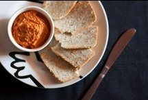 Untables #sinalmidon #starchfree / Recetas de untables  sin almidón y sin gluten.  #starchfree #glutenfree www.comopiensocomo.com