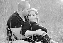 *{Maternity} Inspiration / Daniele Elyse Photography Inspiration