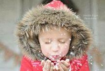 *{Seasonal} Inspiration / Daniele Elyse Photography Inspiration