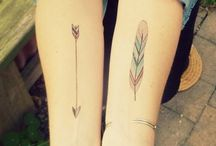 INK / Tattoos I like or would consider getting
