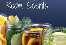 Household DIY / Eco-friendly home remedies to everyday household chores.