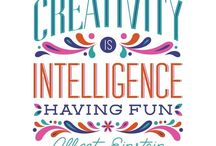 Jolt of Creativity / Jumpstart your creative process