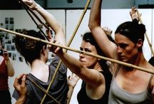 ENSEMBLE: Gathering, creating and reinforcing yours / You've got your group... now what?! Here are some tips and inspiration of amazing ensemble creations.