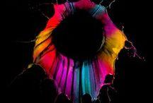 Color & Texture Love