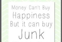 {Junkin'} / One man's  trash another man's  treasure