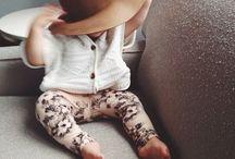 * Fab kids fashion