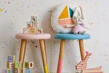 * Kids furniture