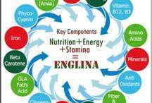 Energy & Stamina