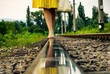 *{Portrait} Inspiration / Daniele Elyse Photography Inspiration