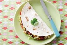 Simple weekday meals / Kiss dull dinners goodbye with these simple weekday meal recipes.