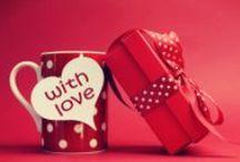 Cadouri Valentine's Day pentru iubita / Cadouri pentru EA de Valentine's Day
