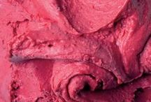 Ice cream & sorbet / Cool down on a scorching day with these frozen treats.