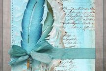 Scrapbooking / Tags