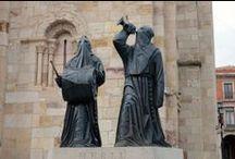 Castilla y León / On a journey through northwest Spain