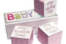 Baby Gifts / We have a beautiful range of carefully selected baby gifts perfect for newborn babies, first birthday gifts and christenings. Head over to the website to view more gifts. http://www.bookergifts.co.uk