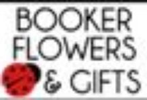 Booker Flowers and Gifts Promotional Information / On this board you will find all of our recent activities such as monthly newsletters or featured products and competitions so remember to keep checking back.