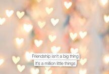 My Bestfriend... ♡ / @vikkiharvey   ♡ ♡ ♡   True Friendship knows no distance ❤️