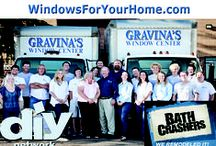 Gravina's Media / Family owned for over 40 years, Gravina's Window Center of Littleton, CO