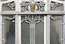 Deco & Nouveau / Art Deco & Art Nouveau