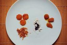 Test del almidón :: Starch test / Test que determina si un alimento o comida contiene almidón
