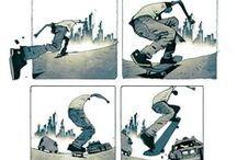 Storyboard / Storyboard