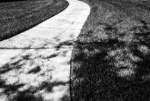 Chris Alvanas Monochrome / Black and White images