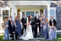 Weddings at NBS / Norman Bird Sanctuary provides a unique and beautiful setting for your special day!