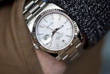 Haute Horlogerie / Nice and luxury watches, within or beyond my reach.