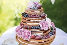 Whipping up a wedding cake / Been asked to help out for a friend or family member's wedding? Try one of these bakes from the library.