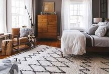 Design Inspiration / Beautiful rooms and products to inspire your interior design.