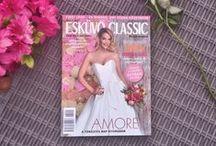 Esküvő Classic Magazin / Esküvő Classic Magazin Esküvő Classic - Everything about the perfect wedding day www.eskuvoclassic.hu