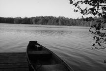 Lake 2016 - black and white