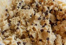 Cookie love / Kekse, Bars..kleine süße Dinger zum vernaschen