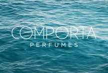 COMPORTA PERFUMES / Niche Perfume Brand STORYTELLING ON YOUR SKIN
