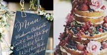 Wedding Signage / Best wedding signs around! #weddingsigns #weddingwelcomesign #wedding acrylicsigns