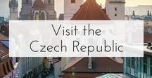 Visit the Czech Republic / The Official Pinterest Account for Czech Tourism. Group board with pins linking to articles about the Czech Republic.  RULES: Pins must be vertical and high quality. Pins must have a link to an article promoting the Czech Republic. TO JOIN: Follow our account and send us a pm with a link to your Pinterest account.