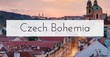 Czech Bohemia / The Official Pinterest Account for Czech Tourism. Pins showcasing the beauty of Bohemia in the Czech Republic.