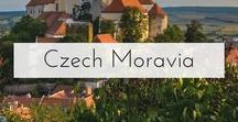 Czech Moravia / The Official Pinterest Account for Czech Tourism. Pins showcasing the beauty of Moravia in the Czech Republic.