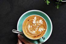 Coffee!!! ☕️