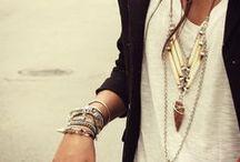 Necklace / by Becca Shavlik