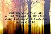 Words of Wisdom / by Paula Tyler