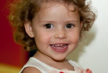 Isabela Fleuri - aniversário 3 anos