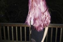 Hair / by Olga Pecas