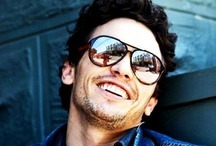 James Franco ♥♥♥ / by d.g